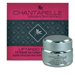 Liftango R Lift Peptide Eye Contour Cream - CHANTARELLE Laboratory Derm Aesthetics