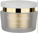 Timeless Anti-Age Nourishing Cream - DR. GRANDEL