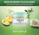 Rejuvi Plus Vital Protection Day Cream 29 g - REJUVI LABORATORY