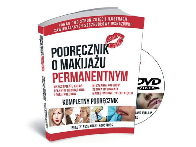 podręcznik o makijażu permanentnym pdf