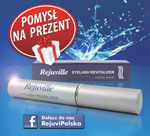 Rewitalizer do rzęs – Rejuville Eyelash Revitalizer 3,5 ml