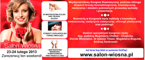 newsletter - Salon Wiosna
