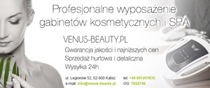 newsletter - Venus-Beauty